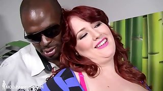 BBW strumpet incredible extremely hot scene