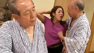 japanese old man 5